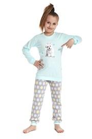 Dívčí pyžamo Puppy