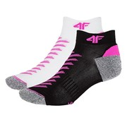Dámské kotníčkové ponožky BP 2pack