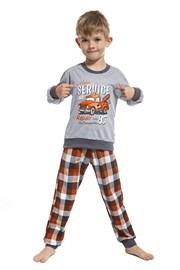 Chlapecké pyžamo Service Car
