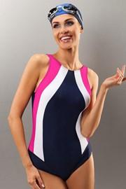 Dámské sportovní jednodílné plavky Sevila