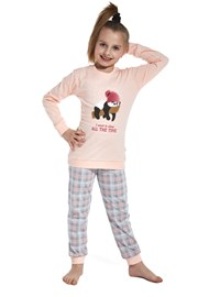 Dívčí pyžamo Sleepy