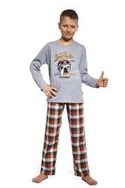 Chlapecké pyžamo Speed Master