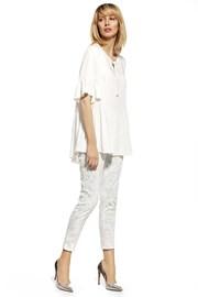 Luxusní kalhoty Lina