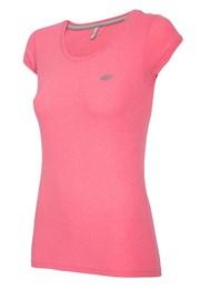 Dámské sportovní tričko 4f Pink