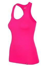 Dámské sportovní tílko Easy Pink