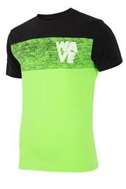 Pánské sportovní triko 4f Wave zelené