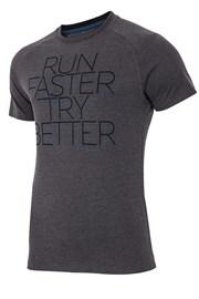 Pánské sportovní tričko Run Faster