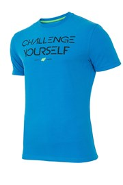 Pánské sportovní triko 4f Challenge yourself