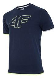 Pánské sportovní tričko 4f Navy