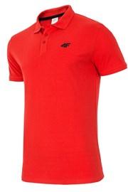 Pánské sportovní triko 4f s límečkem