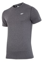 Pánské fitness tričko Melange