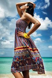 Dámské plážové šaty 2 v1 Clarinda z kolekce Vacanze
