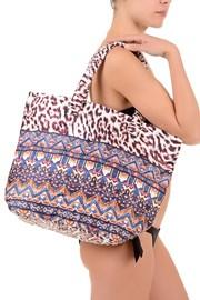 Plážová taška Brenna z kolekce Vacanze