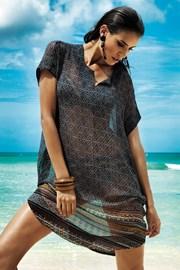 Dámské plážové šaty z italské kolekce Vacanze