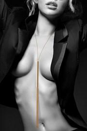 Bijoux Indicrets Magnifique Collection Whip Necklace