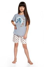 Dívčí pyžamo White Horse
