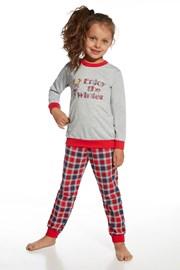 Dívčí pyžamo Winter