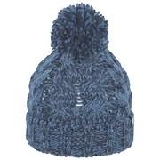 Dámská zimní čepice 4f Blue