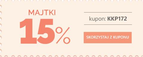 Majtki -15 %