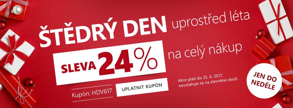 Happy Days -24 %