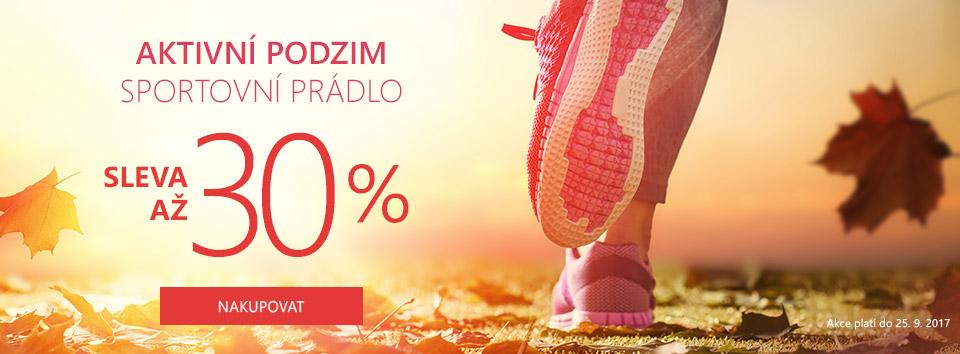 Sportovní -30 %