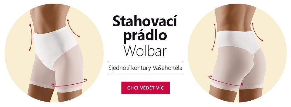 Stahovací Wolbar