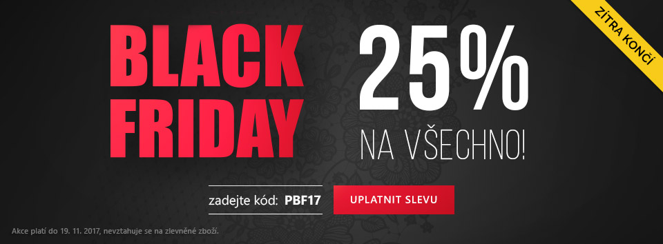 BlackFriday -25 %