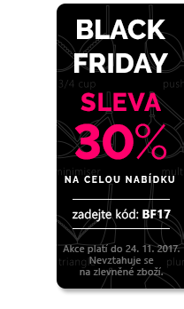 Black friday -30 %