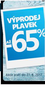 Výprodej plavek až -65 %.
