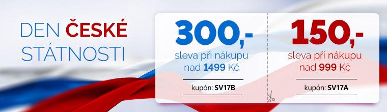 Den české státnosti.