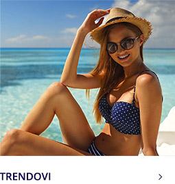 Trendovski kupaći kostimi 2020