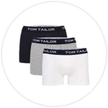 3 ШТ боксерок Tom Tailor I