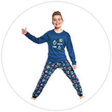 Pidžama Cube Master