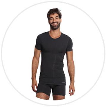 Ανδρικό μπλουζάκι