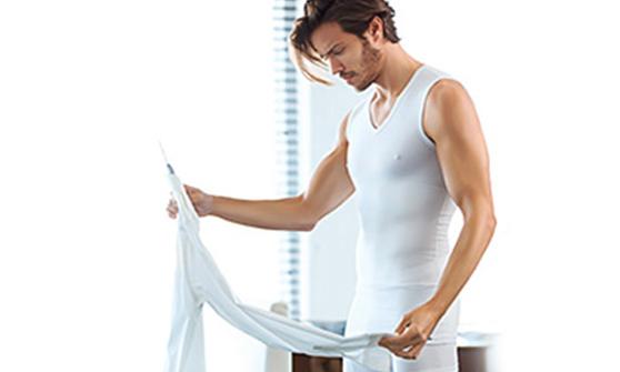 Stahovací prádlo
