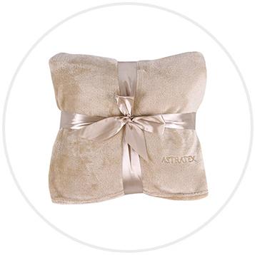 Luxusná deka Astratex