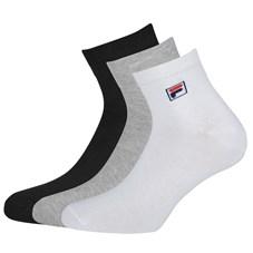 3-pack ponožek