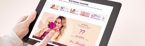 Elektroniczny bon prezentowy