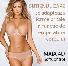 Maia 4D