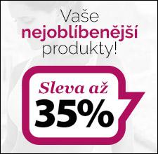 Nejoblíbenější produkty -35 %