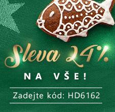 Letní Vánoce -24 %