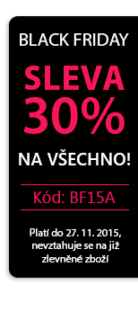 Black Friday 30 %=