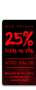 Red Friday 25 %