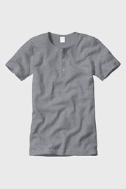 Pánské tričko CECEBA žebrované