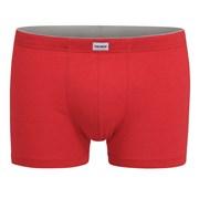 Pánské boxerky CECEBA červené  3XL plus