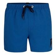 Pánské koupací šortky CECEBA Medi Blue