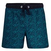 Pánské koupací šortky CECEBA Jungle 4XL plus