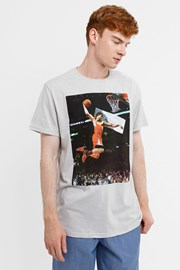Pánské tričko MF Basketball
