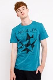 Pánské tričko MF No Rules