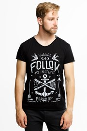 Pánské tričko MF Instinct